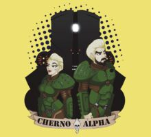 Cherno Alpha Crew  Kids Clothes