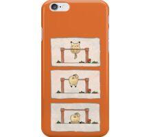 Booby Pikachu  iPhone Case/Skin