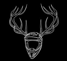 Mx Stag Head by Tessai-Attire