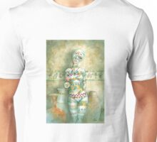 'Scarab' By Scot Howden Unisex T-Shirt