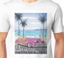 Wahoo Headland Unisex T-Shirt