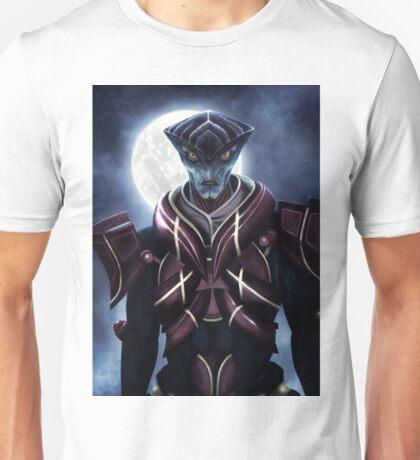 Javik  Unisex T-Shirt