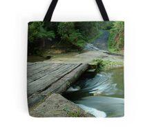 Aire Crossing Otway Ranges Tote Bag