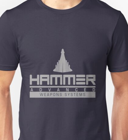 Hammer Industries Unisex T-Shirt