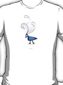 The Peacockduck T-Shirt