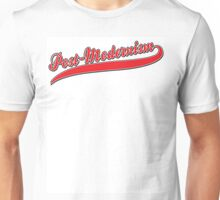 Post Modernism Unisex T-Shirt