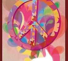 Art Hippie by Aiera