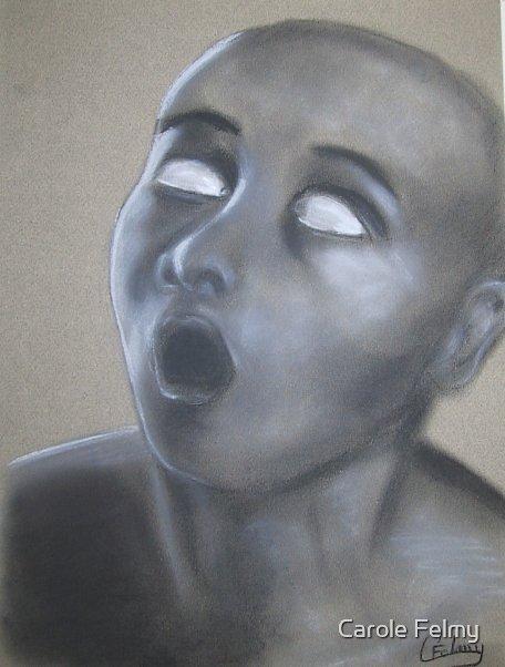 Hallucination by Carole Felmy