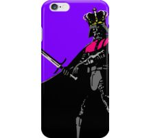 Royal Sith iPhone Case/Skin