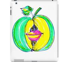 Applelips iPad Case/Skin