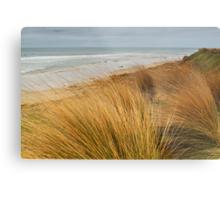 Bancora Surf Beach,Bellarine Peninsula Metal Print