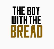Boy With The Bread Unisex T-Shirt