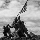 Heroes by John  Kapusta