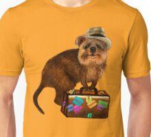 Traveller // quokka Unisex T-Shirt
