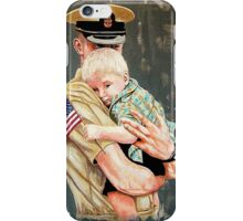 My Daddy iPhone Case/Skin