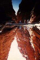 Stanly chasm Alice Springs by lawrylove