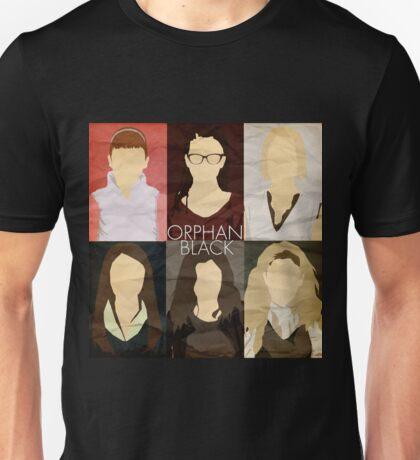 Orphan Black - Minimalist #1 Unisex T-Shirt