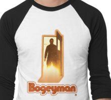 Halloween II Bogeyman Tee Men's Baseball ¾ T-Shirt