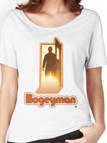 Halloween II Bogeyman Tee Women's Relaxed Fit T-Shirt