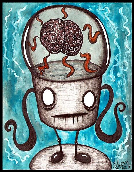 Smart Bot by Justin Aerni