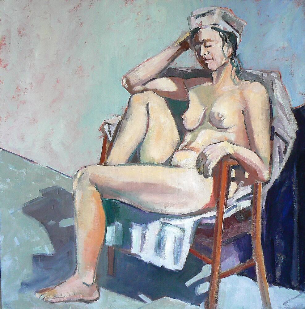 Carmen 2 by Paul  Milburn