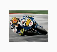 Valentino Rossi Yamaha  Unisex T-Shirt