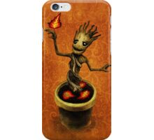 Groot iPhone Case/Skin