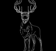 Mx Forest God by Tessai-Attire