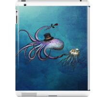 Underwater Love iPad Case/Skin