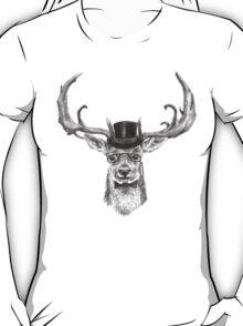 Mr Deer T-Shirt