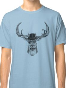 Mr Deer Classic T-Shirt