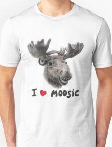 I love Music! T-Shirt