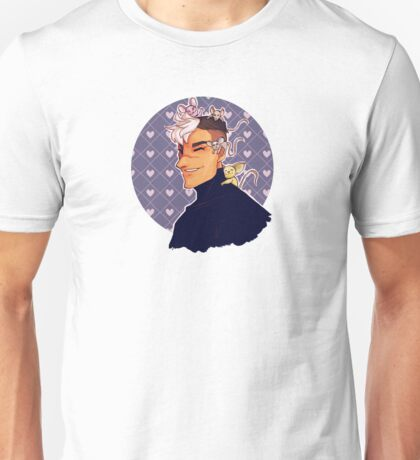 Shiro 1 Unisex T-Shirt