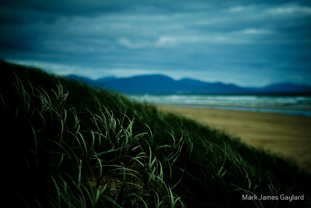 Seascape (II) by Mark James Gaylard