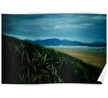 Seascape (II) Poster