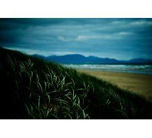 Seascape (II) Photographic Print