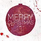 Merry Christmas Idjit by KitsuneDesigns