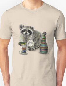 Master of Dishes T-Shirt