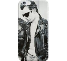 The Clash iPhone Case/Skin