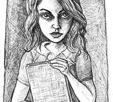 The Librarian by Robert Votta