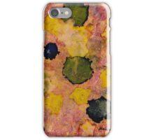 SPLOTCH iPhone Case/Skin