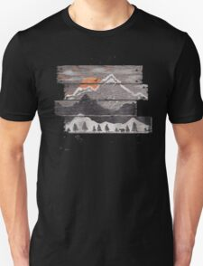 Into the Grey... T-Shirt