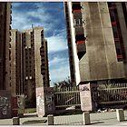 Haifa Street Apartments by kylerichie