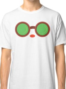 Ziggs Goggles League of Legends Classic T-Shirt