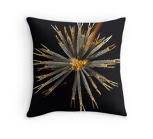 Cobblers Pegs Throw Pillow