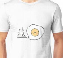 Oh Shit Unisex T-Shirt