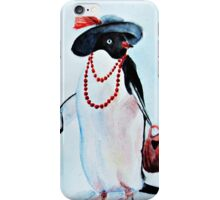 Promenade iPhone Case/Skin
