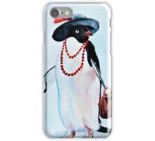 Promenade iPhone Case/Skin
