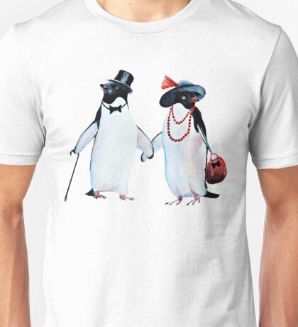 Promenade Unisex T-Shirt