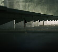 Metal abstract by Pirostitch
